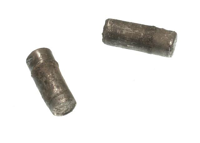 CIVIL WAR SMITH CARBINE SIDEPLATE INDEX PINS