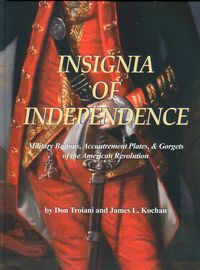 INSIGNIA OF INDEPENDENCE