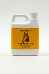 PECARD HARNESS OIL AND LEATHER CONDITIONER