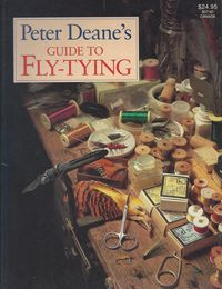 GUIDE TO FLY TYING