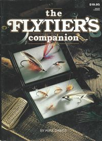 THE FLY TIERS COMPANION