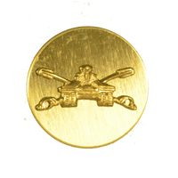 MECHANIZED CAVALRY COLLAR DISC