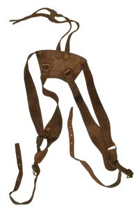 M1874 KNAPSACK CARRYING BRACE