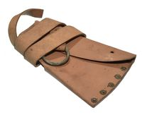 WORLD WAR I AXE SHEATH