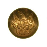 EAGLE BUTTON