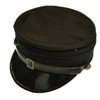 ENLISTED MAN'S CAP