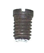 MAINSPRING TENSION SCREW