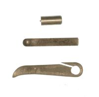 1860 COLT ARMY HAND & SPRING ASSEMBLY