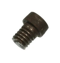 HALL MAINSPRING SCREW