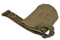 WWII MUZZLE COVER