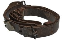 1903 SPRINGFIELD LEATHER SLING