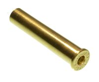 .38-55 UNPRIMED CARTRIDGE BRASS