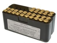 .38-55 EVERLASTING UNPRIMED CARTRIDGE BRASS