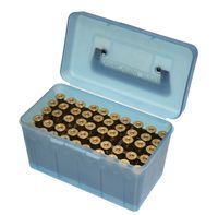 2.6 INCH .45 CALIBER UNPRIMED CARTRIDGE BRASS