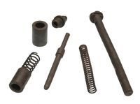 ENFIELD SNIDER BREECHBLOCK & PIVOT PARTS