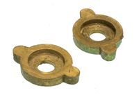 ENFIELD SNIDER STOCK WASHERS