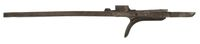 CIVIL WAR BURNSIDE TRIGGER BAR ASSEMBLY