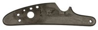 CIVIL WAR M1863 SPRINGFIELD MUSKET LOCKPLATE