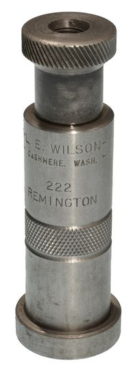 .222 REMINGTON BULLET SEATER