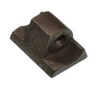 CIVIL WAR MUSKET MILLER CONVERSION EXTRACTOR BREECHBLOCK PIVOT MOUNT