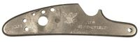 CIVIL WAR SPRINGFIELD MUSKET LOCKPLATE