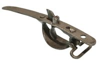 BANNERMAN TRIGGER ASSEMBLY FOR MUSKETS OR TRAPDOORS