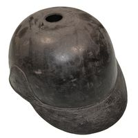 GERMAN PICKLEHAUBE HELMET BODY