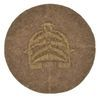 WWI TANK CORPS SHOULDER PATCH
