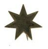 SPANISH AMERICAN WAR CORPS BADGE