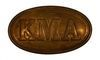 KMA (KENTUCKY MILITARY ACADEMY) BOX PLATE
