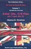 BRITISH ENFIELD RIFLES VOLUME 1