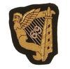 CIVIL WAR IRISH BRIGADE EMBROIDERED INSIGNIA