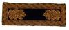 MAJOR INFANTRY SHOULDER STRAP