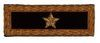 BRIGADIER GENERAL STAFF SHOULDER STRAP