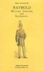 RAYMOLD MILITARY UNIFORMS AND EQUIPMENT CATALOG 1895