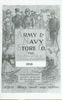 ARMY AND NAVY STORE CO. INC, CATALOG 1918 EDITION