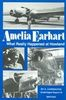 AMELIA EARHART - WHAT REALLY HAPPENED AT HOWLAND