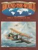 THE FIRST FLIGHT AROUND THE WORLD, APRIL 6-SEPTEMBER 28, 1924