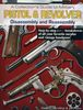 COLLECTORS GUIDE TO MILITARY PISTOL & REVOLVER DISASSEMBY AND REASSEMBLY