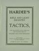 HARDEE'S RIFLE & LIGHT INFANTRY TACTICS