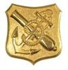 9th CORPS BADGE