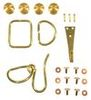 CIVIL WAR CAVALRY BELT KIT