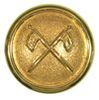 SIGNAL CORPS HELMET SIDE BUTTON
