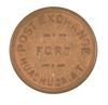 FORT HUACHUCA POST EXCHANGE TOKEN