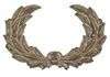 1872 CAP WREATH