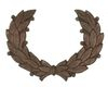 COPPER WREATH