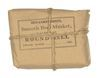 CIVIL WAR .69 CALIBER ROUNDBALL INERT DUMMY CARTRIDGE ARSENAL PACK