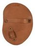 US ARMY LEATHER HAND PAD, Circa 1950 , Marked LC-80