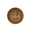 1870-1902  REGULATION ARMY BAND BUTTON
