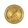 CIVIL WAR ORDNANCE CORPS BUTTON